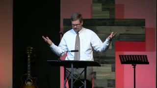 Titus - Grace Fueled Obedience - The Fruit of Gospel Preaching