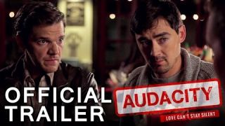 AUDACITY - Official Release Trailer (2015) HD - Ray Comfort