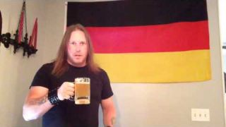 """""""Prost!"""" - The Crap Ray Says"""