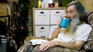 Phil Robertson's Stimulus Package