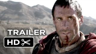 Risen Movie Trailer 1