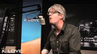"K-LOVE - Matt Maher ""Turn Around"" LIVE"