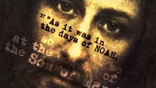 Book Trailer for AS IT WAS IN THE DAYS OF NOAH