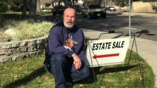 The Estate Sale