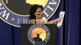 Brigitte Gabriel Reads the Muslim Brotherhood Plan for America