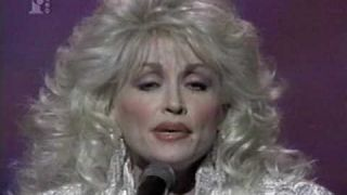 Dolly Parton - He´s alive (Full song)
