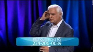 Answering the Biggest Objections to Christianity - Dr Ravi Zacharias