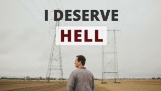 I Deserve Hell - Mark Spence's Story