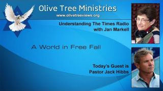 A World in Free Fall – Pastor Jack Hibbs
