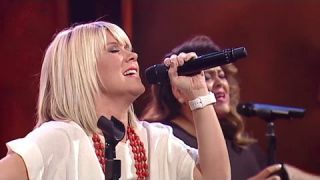 Natalie Grant: Your Great Name (James Robison / LIFE Today)