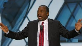 Ben Carson Speech at Republican National Convention (7-19-16) Ben Carson RNC Speech