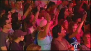 Casting Crowns - East To West (Live) from Altar and the Door