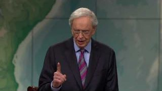 Living By God's Guidance – Dr. Charles Stanley