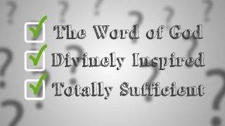 Is the Bible truly God's Word?