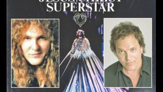 JESUS CHRIST SUPERSTAR JEFF FENHOLT CHRISTIAN TESTIMONY