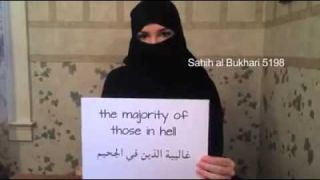 How the world's two largest religions truly view women.
