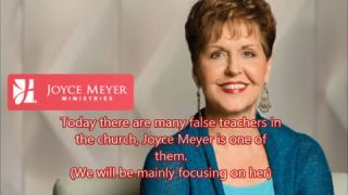 Joyce Meyer and other Fh Teachers Exposed, Complete Documentary.