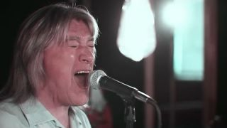 John Schlitt: Fooling Yourself by Jay Sekulow, John Elefante, John Lawry & Friends