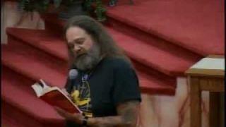 "Dr. Vic Young ""Biblical Christianity vs. New Age Reiki""  Sun. Morning Sermon 6/30/14"