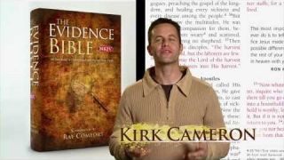 The Evidence Bible - New King James Version