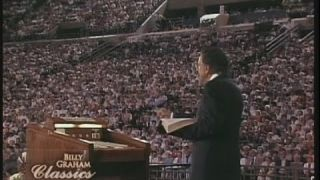 Billy Graham - The blood of Jesus - Tacoma WA
