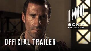 Risen Movie Trailer 2