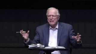 Erwin Lutzer - We Will Not Be Silenced