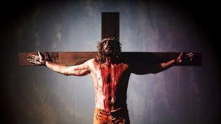 Death Row Jesus