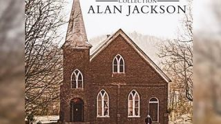 Alan Jackson - Precious Memories (Gospel Songs)
