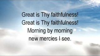 Faithfulness Medley