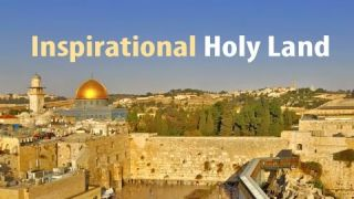 Inspirational Israel, Stock Footage Compilation