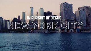 The Good Man: New York City - In Pursuit of Jesus