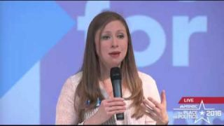 Chelsea Clinton: Gun Control Opportunity on Supreme Court With Scalia Gone