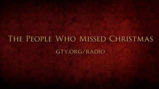 The People Who Missed Christmas