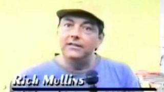 Rich Mullins Interview - Ichthus Festival, 1996