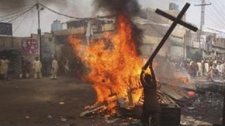 Christian Persecution : Martyr Killings of Christians doubles worldwide in 2013 (Jan 11, 2014)