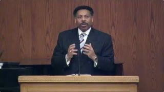 Intimacy With God - Tony Evans