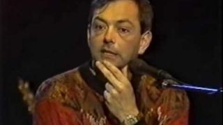 Rich Mullins - Personal Testimony