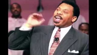 Pastor Tony Evans - Tearing Down Personal Strongholds DayBrightener
