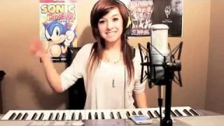 Christina Grimmie - In Christ Alone