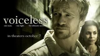 Voiceless - Official Movie Trailer