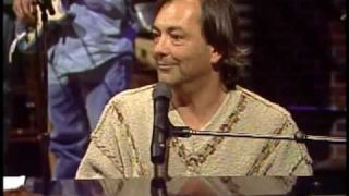 Rich Mullins - Awesome God - Live