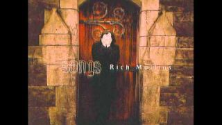 Rich Mullins - Awesome God